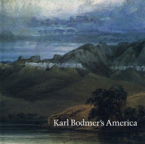 Karl Bodmers America