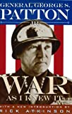 Book cover for War As I Knew It