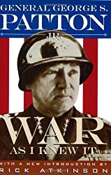 george s patton biography essay
