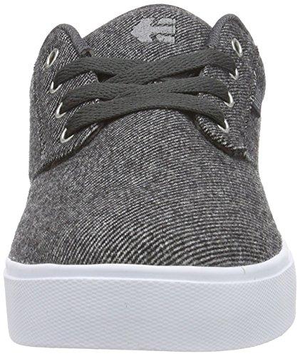 Etnies JAMESON 2 ECO - zapatilla deportiva de material sintético hombre Gris (dark grey/grey)
