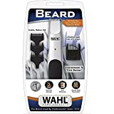 Wahl Rechargeable Beard Trimmer Kit 1 ea (Pack of 9)