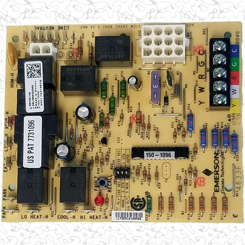 Goodman Parts PCBBF132S Control Board ()