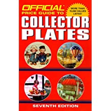 The Official Price Guide to Collector Plates: Seventh Edition