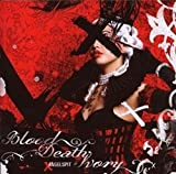 Blood Death Ivory