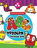 Download Toddler Coloring Book: ABC, Numbers and Shapes A workbook for boys,girls,kids ages 1-3 in PDF ePUB Free Online