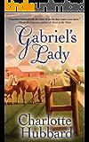 Gabriel's Lady (Angels of Mercy Book 4)