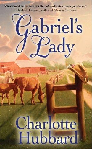 Gabriel's Lady by [Hubbard, Charlotte]