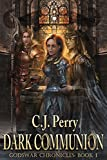 A cursed line of Minotaurs has kept Ayla's people enslaved for 200 years. With nothing left to live for and a death sentence in her womb, Ayla trades her soul to a dark goddess for a chance to break the curse which keeps her people in chains. Armed w...