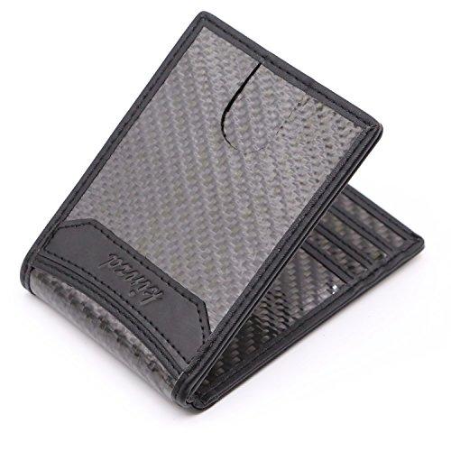 Bifold Pocket Wallet Carbon Holder product image