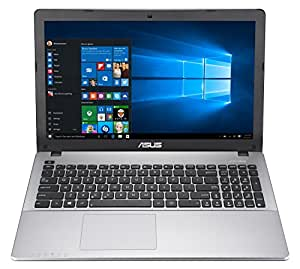 "ASUS R510VX-DM010D - Portátil de 15.6"" Full HD (Intel Core i7-6700HQ, 8 GB de RAM, HDD de 1TB, NVIDIA GeForce GTX950M de 2 GB, color gris oscuro - Teclado QWERTY Español"