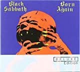 BORN AGAIN - BLACK SABBATH by Black Sabbath (2011-06-07)
