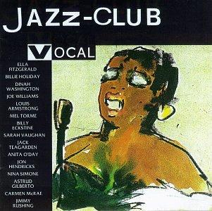 Jazz Club: Vocal Trust Indefinitely