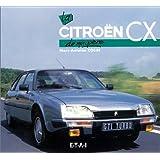 La Citroën CX de mon père