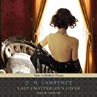 Lady Chatterley's Lover Audiobook by D. H. Lawrence Narrated by John Lee