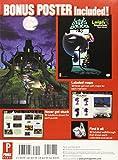 Luigis Mansion: Dark Moon: Prima Official Game Guide (Prima Official Game Guides)