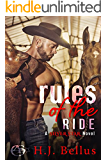 Rules of the Ride: A Silver Star Ranch Novel