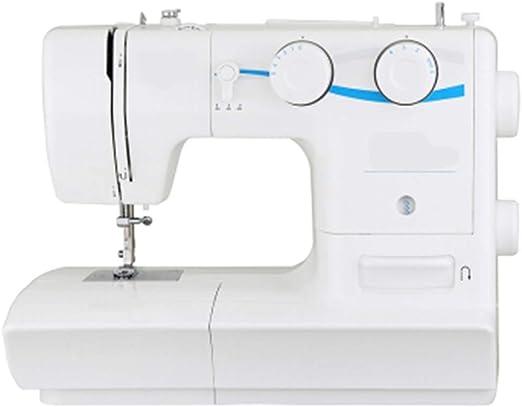 Aihifly Mini máquina de Coser Máquina de Coser Pesado Deber de ...