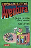 img - for Quique Lo Salvo y Otras Historias (Spanish Edition) book / textbook / text book