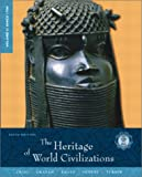 The Heritage of World Civilizations 9780130988003