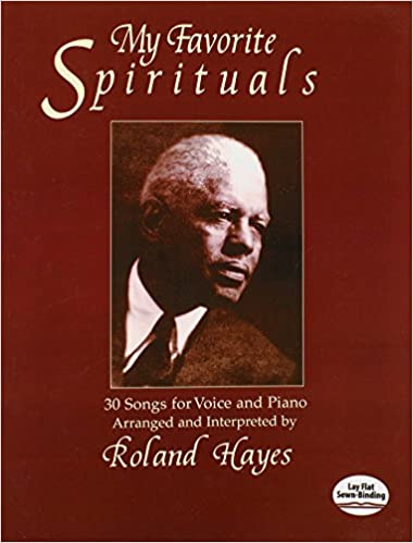deep river negro spirituals and plantation melodies arranged for piano solo