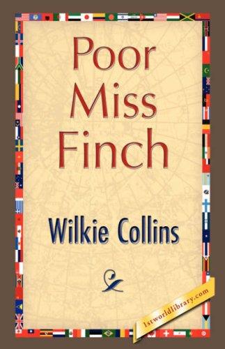 Download Poor Miss Finch pdf epub