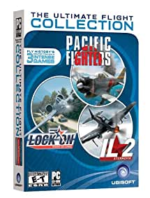 The Ultimate Flight Collection: Pacific Fighters - PC