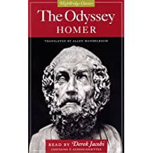 The Odyssey with Book(s)