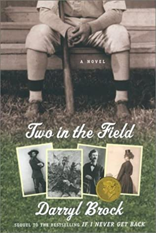 book cover of Two in the Field