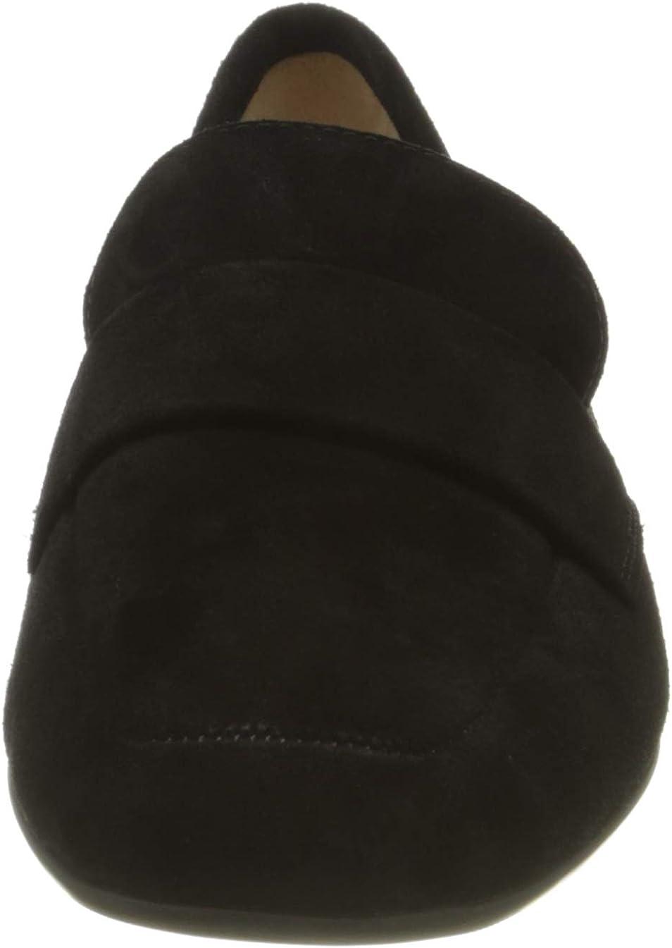 H/ÖGL Damen Pillow Slipper