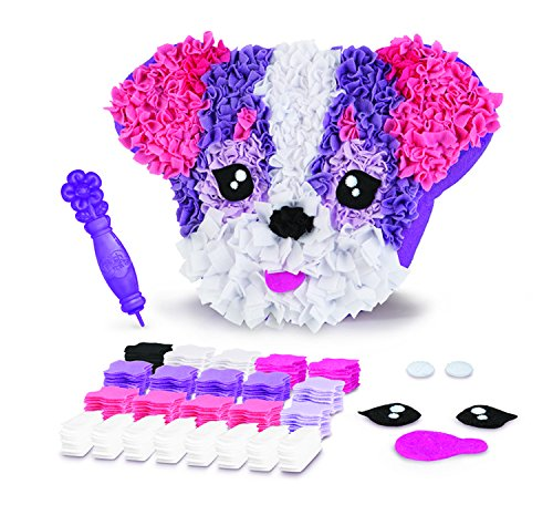 Orb Factory PlushCraft Puppy Pillow product image