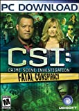 (US) CSI: Fatal Conspiracy [Download]
