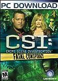 CSI Crime Pack [Download]