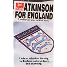 Atkinson for England