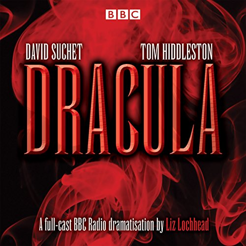 Dracula: Starring David Suchet and Tom Hiddleston]()