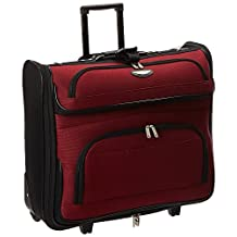 Travel Select Amsterdam Business Rolling Garment Bag