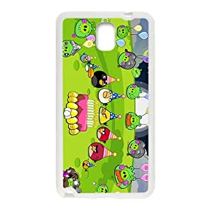 Cool-Benz Angry birds space Phone case for Samsung galaxy note3