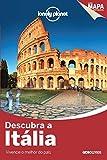 capa de Lonely Planet. Descubra a Itália
