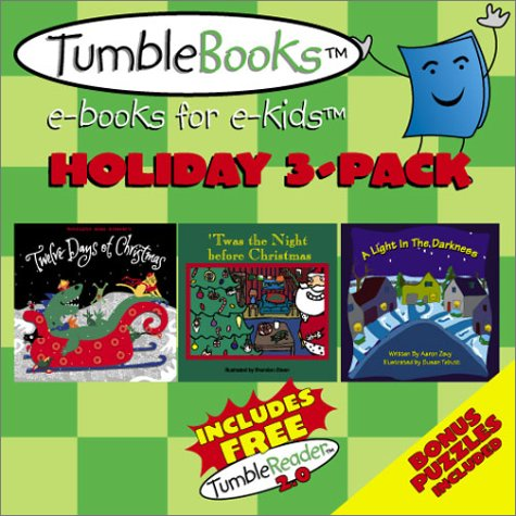 Read Online Holiday 3-Pack PDF