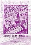 Science on the Internet, Jazlin V. Ebenezer and Eddy Lau, 0130959189