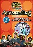 Standard Deviants School - Accounting, Program 5 - Preparing an Income Statement (Classroom Edition)