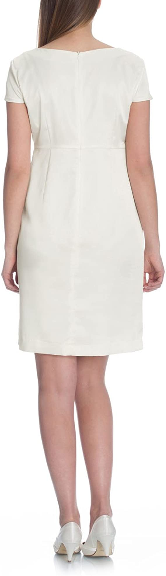 Bellybutton Damen Umstandsmode Kleid Regular Fit 11203-91100 Darja