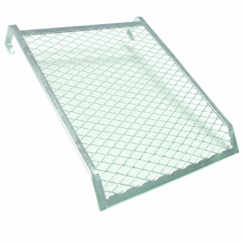Metal Bucket Screen Grid 5 Gallon Paint Can ()
