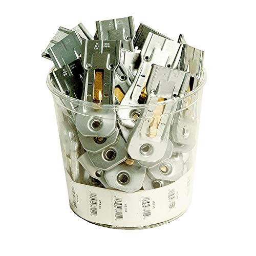 Do it Razor Scraper Bucket - 5144, Pack of ()