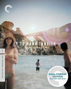Cover Image for 'Y tu mamá también (Blu-ray + DVD)'