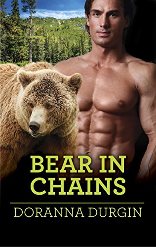 book cover of Bear in Chains