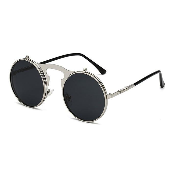 Gafas De Sol Polarizadas Abatibles Unisex Para Hombres Y ...