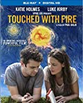 Cover Image for 'Touched With Fire [Blu-ray + Digital HD]'