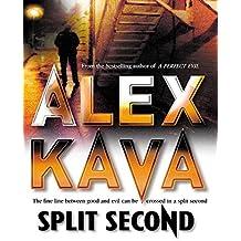 Split Second (Maggie O'Dell Book 2)