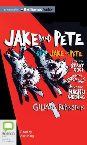 Jake and Pete