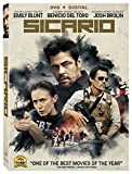Buy Sicario [DVD + Digital]